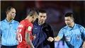 Trợ lý trọng tài V-League qua đời vì tai nạn