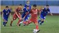 Chỉ dùng đội hình dự bị, U23 Việt Nam vẫn thắng dễ Đài Loan (Trung Quốc)