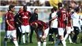 Milan bất ngờ bị cấm dự cúp châu Âu mùa tới