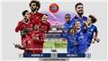 Kết quả bóng đá Anh vòng 37: Liverpool thắng đậm Chelsea