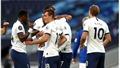 Video clip bàn thắng trậnLudogorets vs Tottenham: Harry Kane lại nổ súng