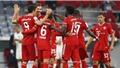 Video clip bàn thắng trận Salzburg vs Bayern Munich