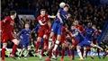 Kết quả bóng đá, bảng xếp hạng Ngoại hạng Anh vòng 2