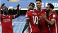 Video clip bàn thắng trận Everton vs Liverpool