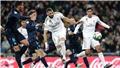Video clip bàn thắng trận Levante 0-2 Real Madrid
