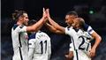 Video clip bàn thắng Tottenham 4-0 Ludogorets: Siêu phẩm 45m của Harry Winks