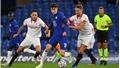 Video clip bàn thắng trận Chelsea vs Sevilla