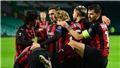 Video clip bàn thắng trậnSparta Praha 0-1 Milan