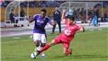 Bảng xếp hạng V-League vòng 10: Viettel âm mưu đánh chiếm ngôi đầu HAGL