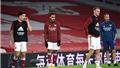 Bảng xếp hạng Ngoại hạng Anh: Arsenal không thắng, kém MU tới 12 điểm