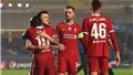 Video clip bàn thắng trận Aston Villa vs Liverpool