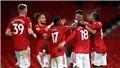 Lịch thi đấu tứ kết lượt về cúpC2/Europa League: MU vs Granada.Slavia Praha vs Arsenal
