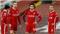 Video clip bàn thắng trận Liverpool vs Crystal Palace