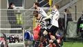Kết quả bóng đá Ngoại hạng anh vòng 35:Aston Villa vs MU