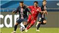 Video clip bàn thắng trận Bayern Munich vs PSG