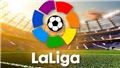 Bảng xếp hạng bóng đá Tây Ban Nha La Liga mùa giải 2021-2022