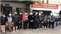 Hà Nội: Bất chấp lệnh cấm, 11 nam, nữ tụ tập sử dụng ma túy