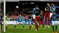 Serie A: Napoli phả hơi nóng lên gáy Juve. Milan ngược dòng thắng trận thứ 5 liên tiếp
