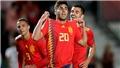 'Chẳng có gì sốc nếu Asensio là ứng viên nặng ký cho Quả bóng Vàng năm sau'