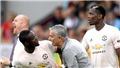TIN HOT M.U 17/9: Bailly cân nhắc rời Old Trafford. Inter từ bỏ Martial. Quyết mua hậu vệ đắt nhất lịch sử