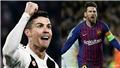 Messi & những cầu thủ được CĐV đối phương vỗ tay tán dương