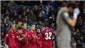 Liverpool chấp nhận 'sự xấu xí' để hẹn Barca ở bán kết Champions League