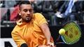 Kyrgios công khai chê bai Roland Garros dở tệ so với Wimbledon