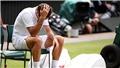 Roger Federer: 'Tôi sẽ cố gắng để quên thất bại này. 37 tuổi chưa phải là dấu chấm hết'