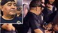 Maradona bị nghi sử dụng ma túy trên băng ghế huấn luyện