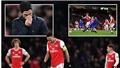 Arsenal 1-2 Olympiakos: Thua trong hiệp phụ, Arsenal bị loại cay đắng khỏi Europa League