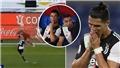 Juventus: CĐV phẫn nộ vì lý do Ronaldo không đá penalty trước Napoli