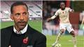 MU: Rio Ferdinand đã sai khi chỉ trích Aaron Wan-Bissaka