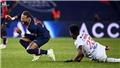 Neymar khóc thét trên sân vì dính chấn thương nặng