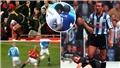 Từ vụ Messi: Đâu là án treo giò nặng nhất lịch sử bóng đá?