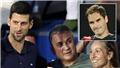 Bố Djokovic tố Federer tấn công con trai