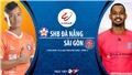 Soi kèo nhà cái SHB Đà Nẵng vs Sài Gòn. BĐTV trực tiếp bóng đá Việt Nam hôm nay
