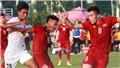 Bóng đá Việt Nam hôm nay 17/11: Thái Lan tập buổi đầu tiên, U22 Việt Nam hòa U22 Myanmar