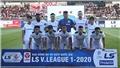 Bóng đá Việt Nam hôm nay: Bình Dương đấu Hà Tĩnh (17h00). TPHCM so tài HAGL (19h15)