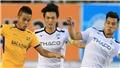 Bóng đá Việt Nam ngày 19/8: HAGL có thể xuống hạng,HLV Park Hang Seo lo chấn thương Văn Hậu