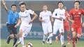 Bóng đá Việt Nam hôm nay: HAGL có lực lượng mạnh nhất đấu Hà Nội. Tiến Linh tăng giá trị chuyển nhượng