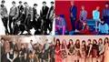 Danh sách nghệ sĩ Kpop bán đĩa chạy nhất thập niên: BTS vẫn thua EXO