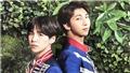 BTS tiếp tục tăng tốc với loạt cộng tác mới, không chỉ từ Suga