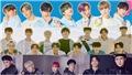 BXH nhóm nhạc nam tháng 7: BTS tiếp tục thắng cách biệt lớn