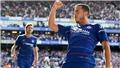 Maurizio Sarri 'thách' Hazard ghi được số bàn thắng kỉ lục trong một mùa giải