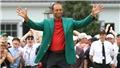 Tiger Woods vô địch Masters 2019, chấm dứt 11 năm khô hạn Major