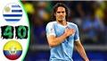 Uruguay 4-0 Ecuador: Khởi đầu như mơ, Uruguay xứng danh ứng viên vô địch Copa America 2019