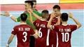 Trực tiếp bóng đá: Futsal Việt Nam vs Malaysia (19h00 hôm nay). Trực tiếp VTC3, BĐTV