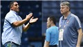 Trực tiếp bóng đá U23 Jordan vs U23 UAE: Không có tỷ số hòa. VTV6 trực tiếp