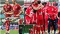 Bremen 0-1 Bayern Munich: Lewandowski lại tỏa sáng, Bayern lần thứ 8 vô địch Bundesliga