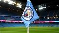 CHÍNH THỨC: Man City vẫn được tham dự Champions League mùa sau